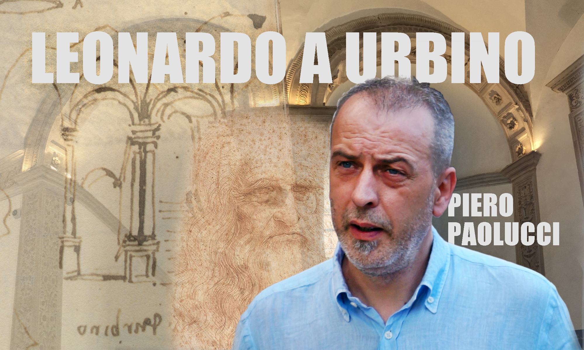 Leonardo da Vinci a Urbino