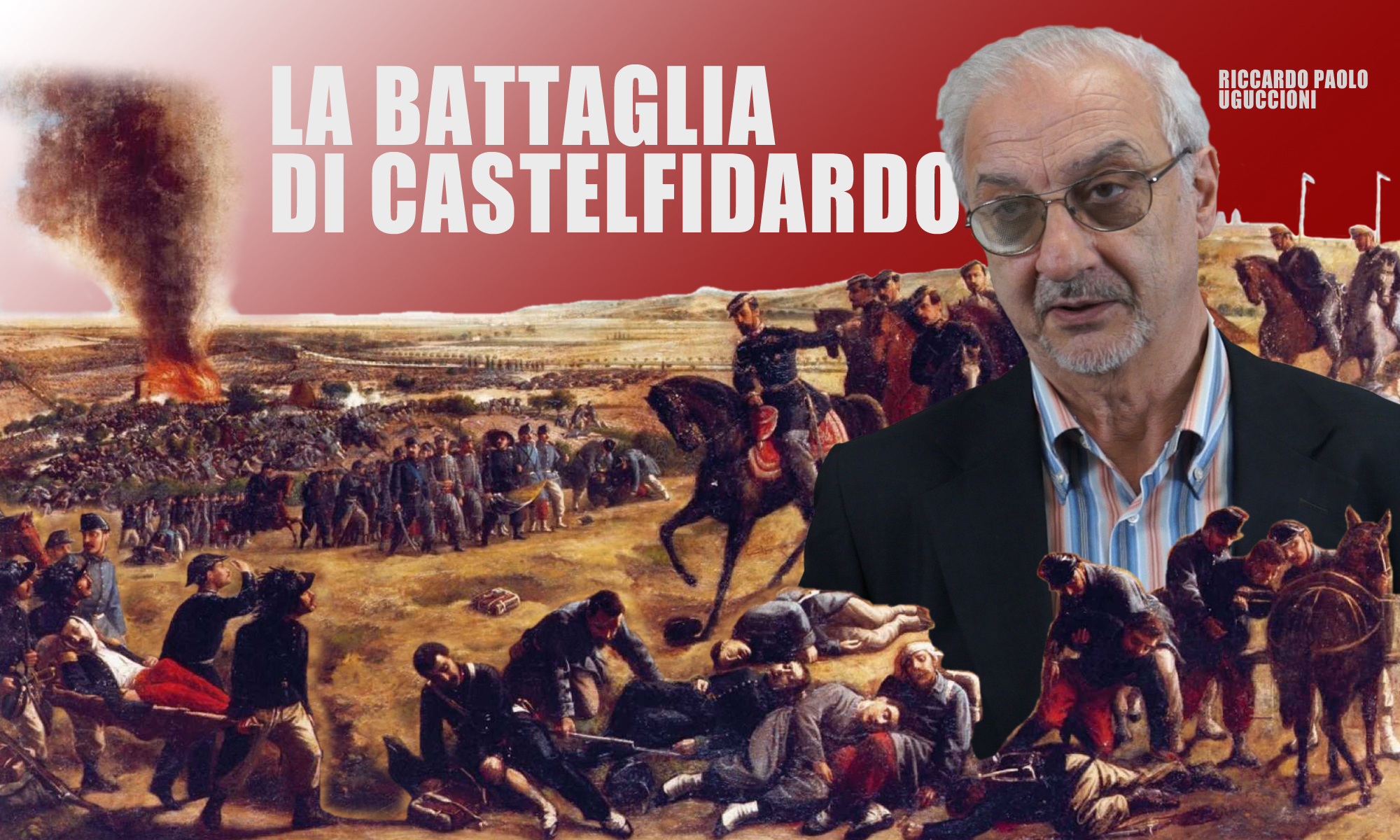 Unità d'Italia: la battaglia di Castelfidardo