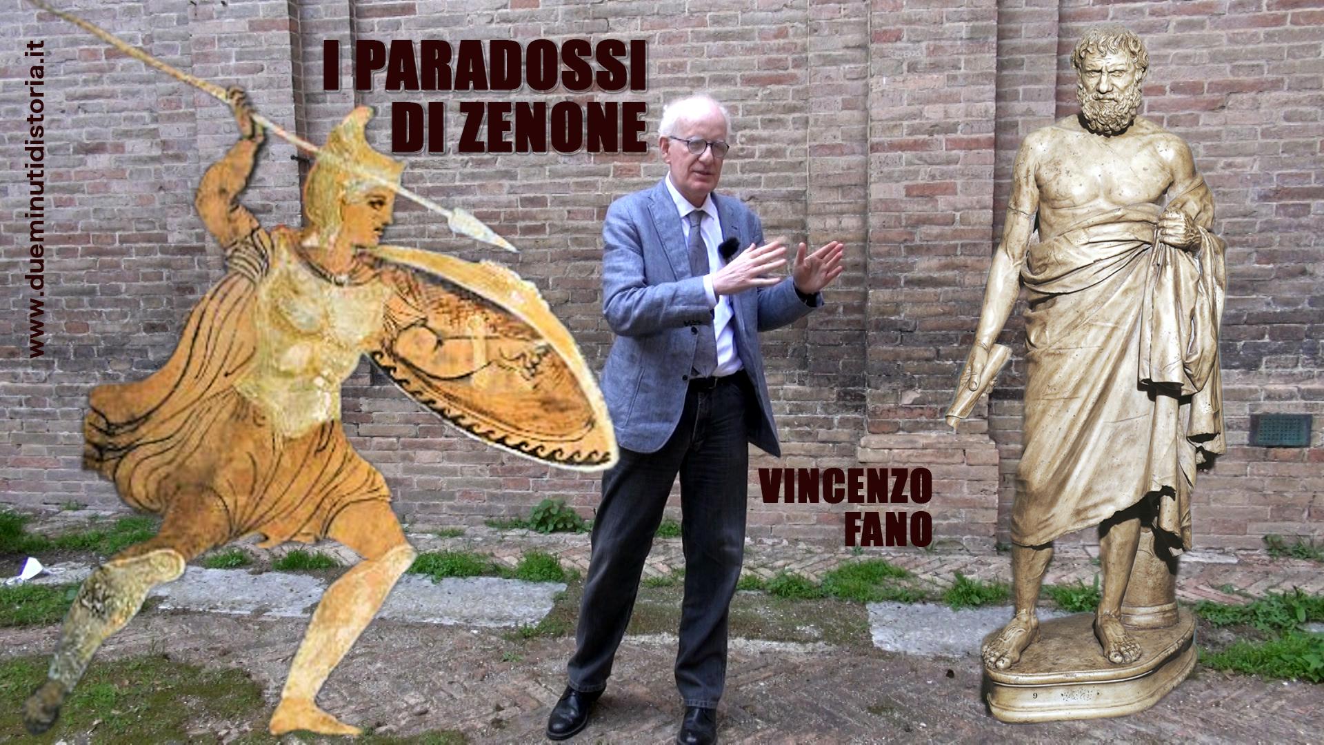 I paradossi di Zenone