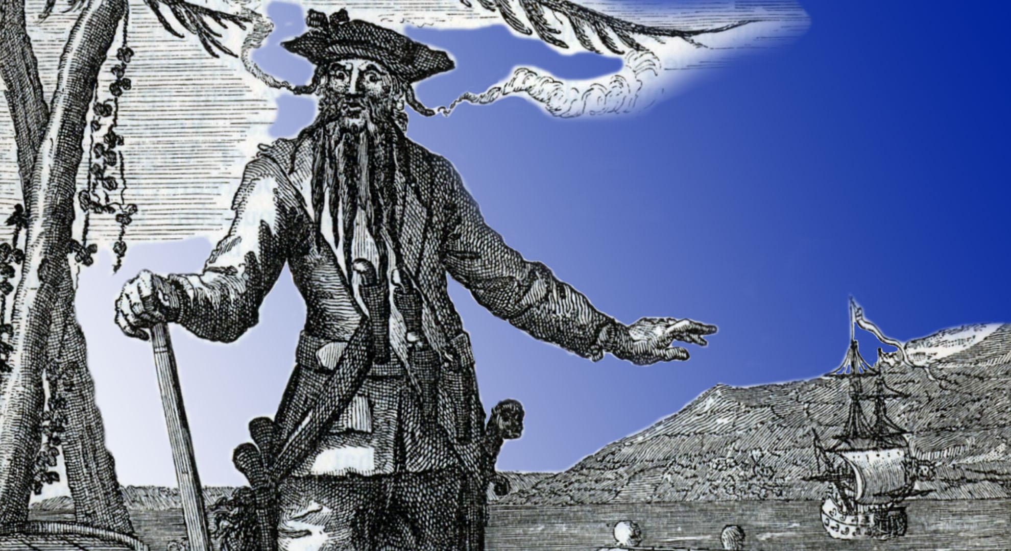 Nona puntata. Attenti ai pirati