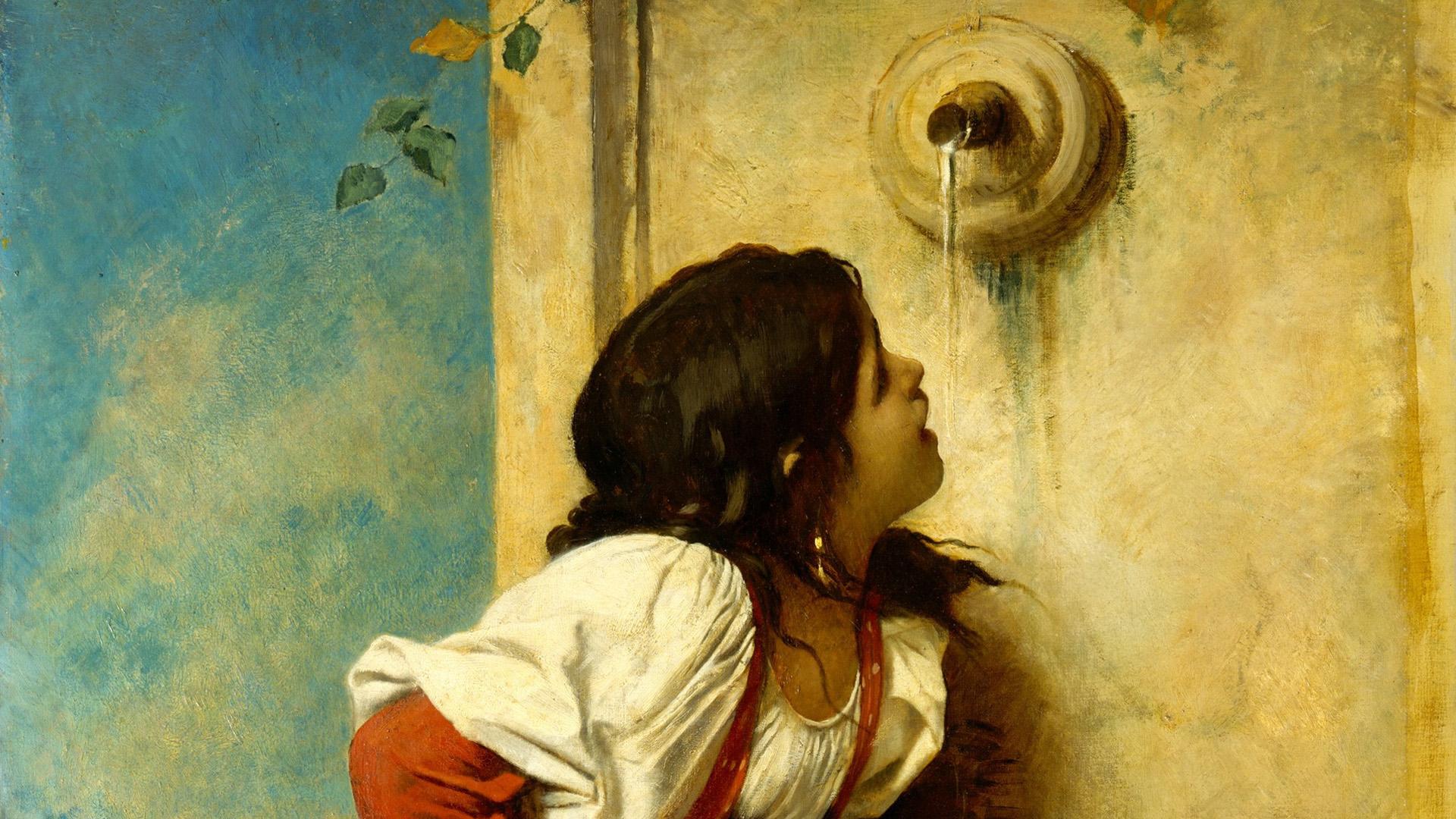 Tredicesima puntata. L'approvigionamento idrico nell'Ottocento prima degli acquedotti moderni