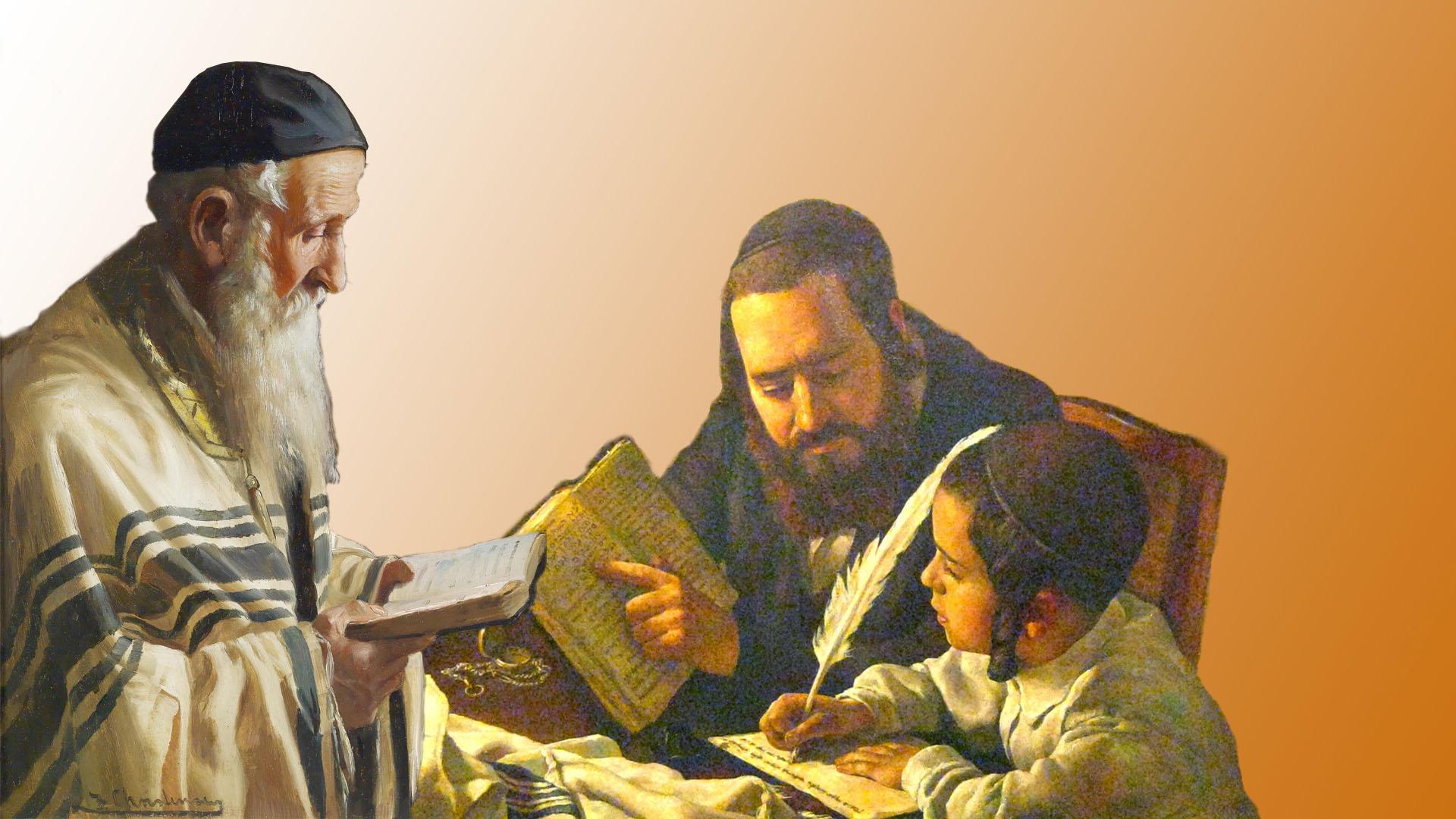 Venticinquesima puntata. Gli ebrei a Pesaro, Urbino e Senigallia