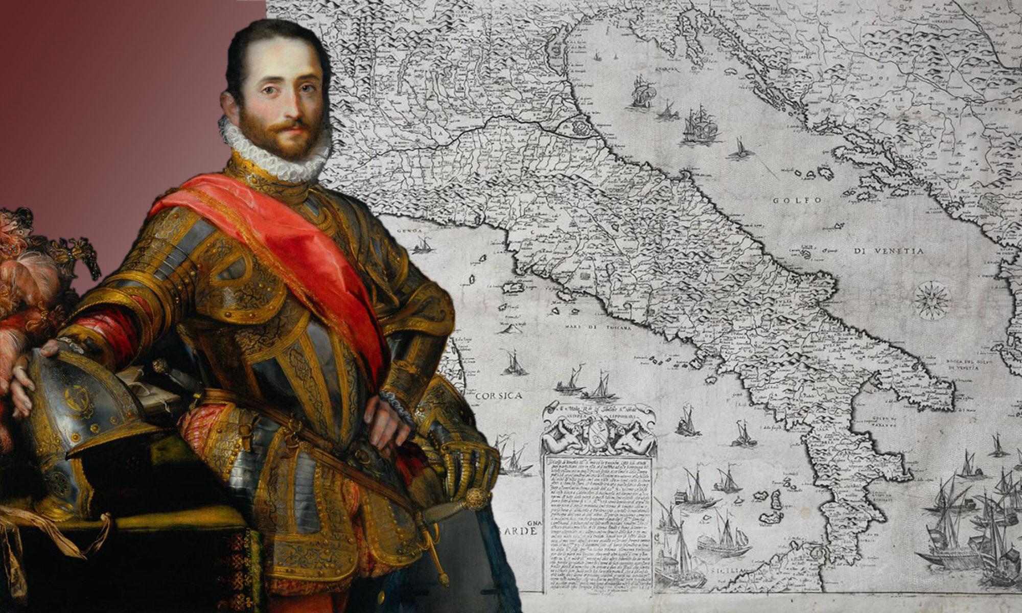 Cinquantatreesima puntata. Dodicimila soldati da Urbino a Lepanto
