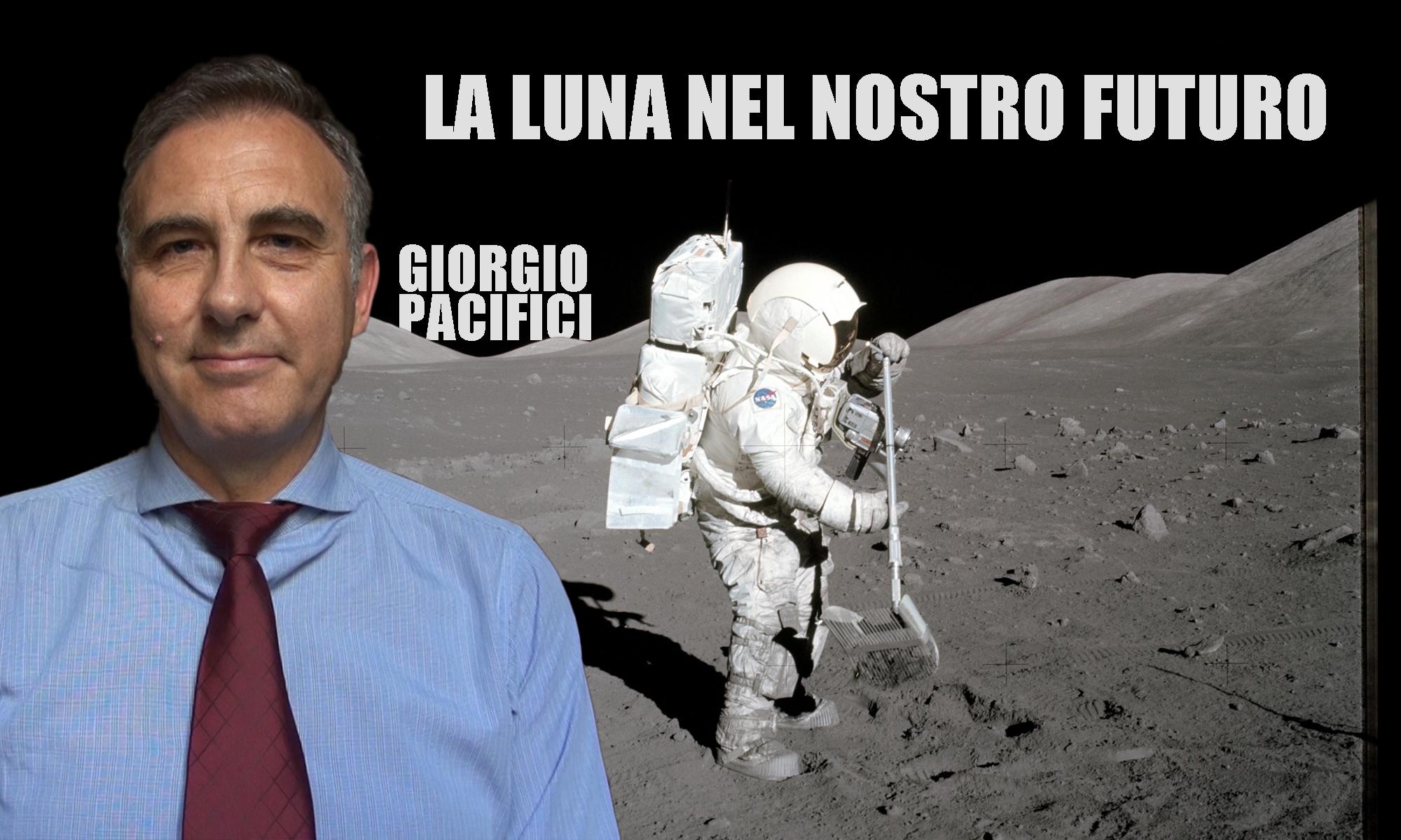 La Luna nel nostro futuro