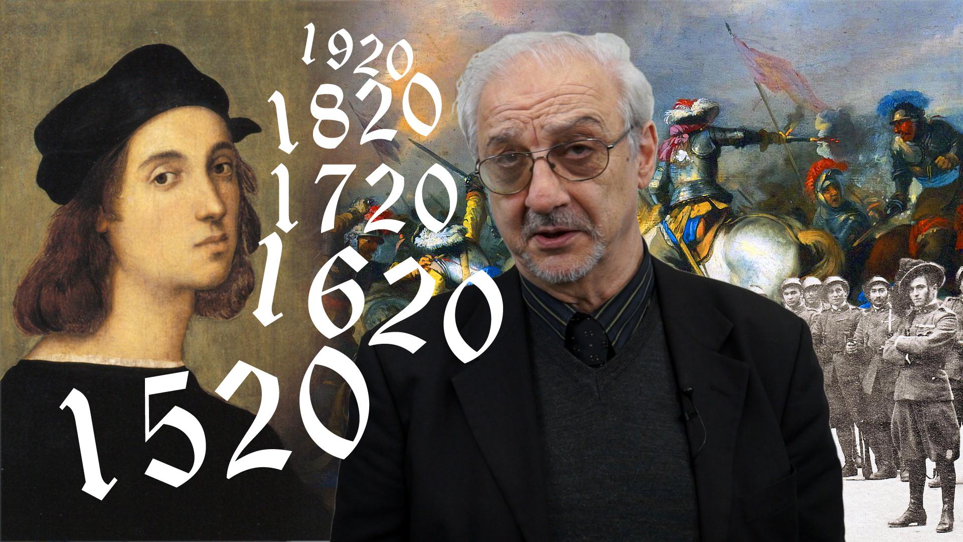 L'anno Venti degli ultimi secoli