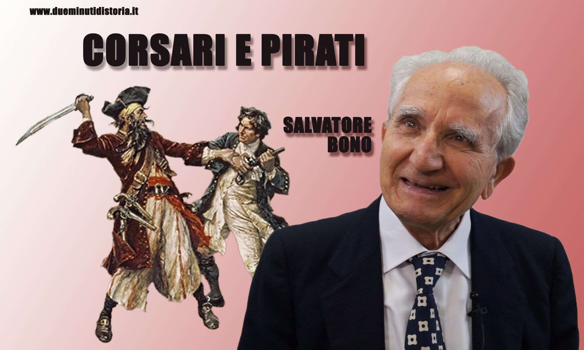 Corsari e pirati