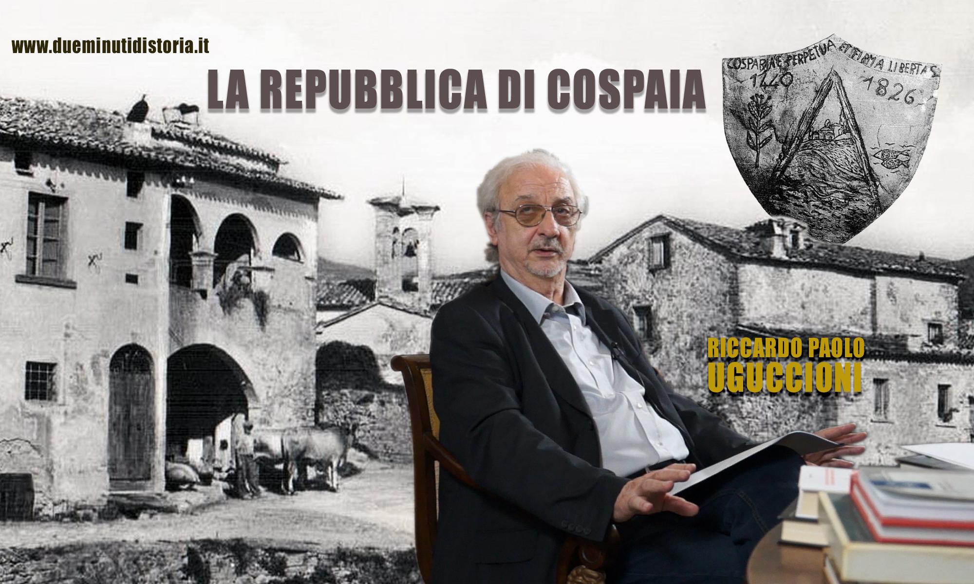 La Repubblica di Cospaia