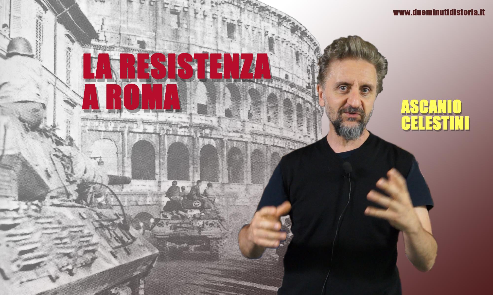La Resistenza a Roma
